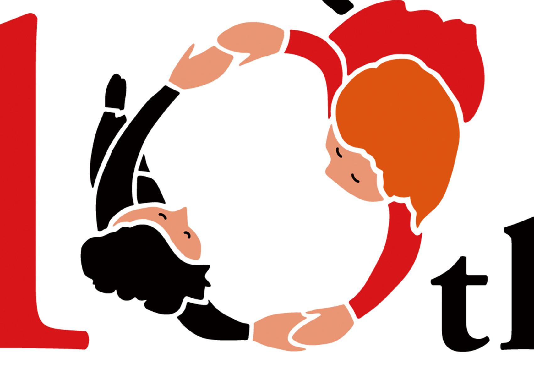 gd kamata 10th logo